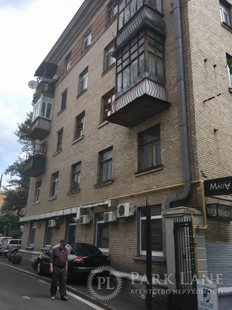 Квартира Шевченко Тараса бульв., 10, Киев, Z-1464720 - Фото 12