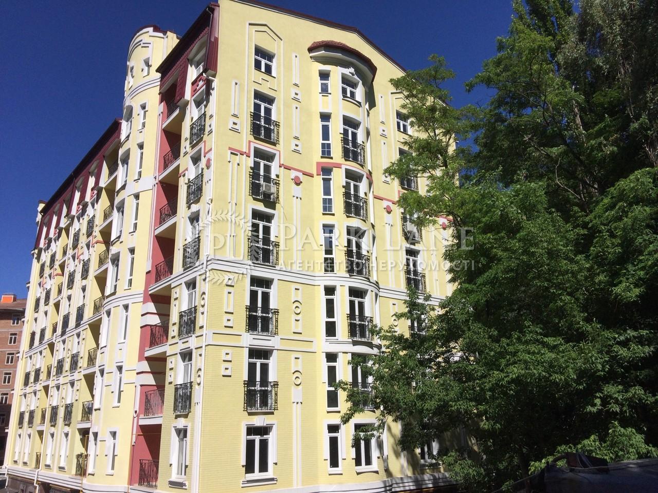 Нежилое помещение, J-29002, Дегтярная, Киев - Фото 2