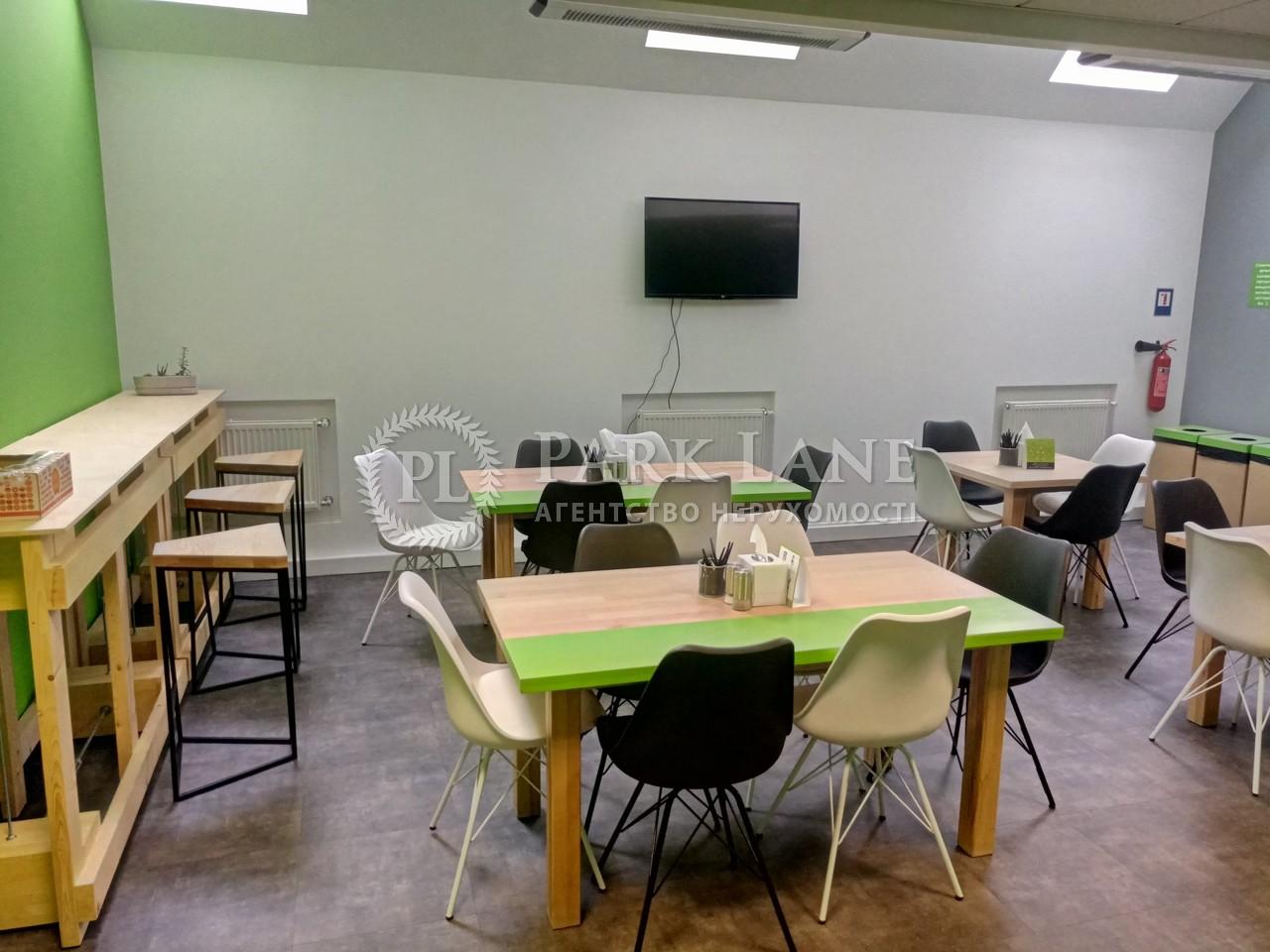 Офіс, вул. Борисоглібська, Київ, B-99120 - Фото 13