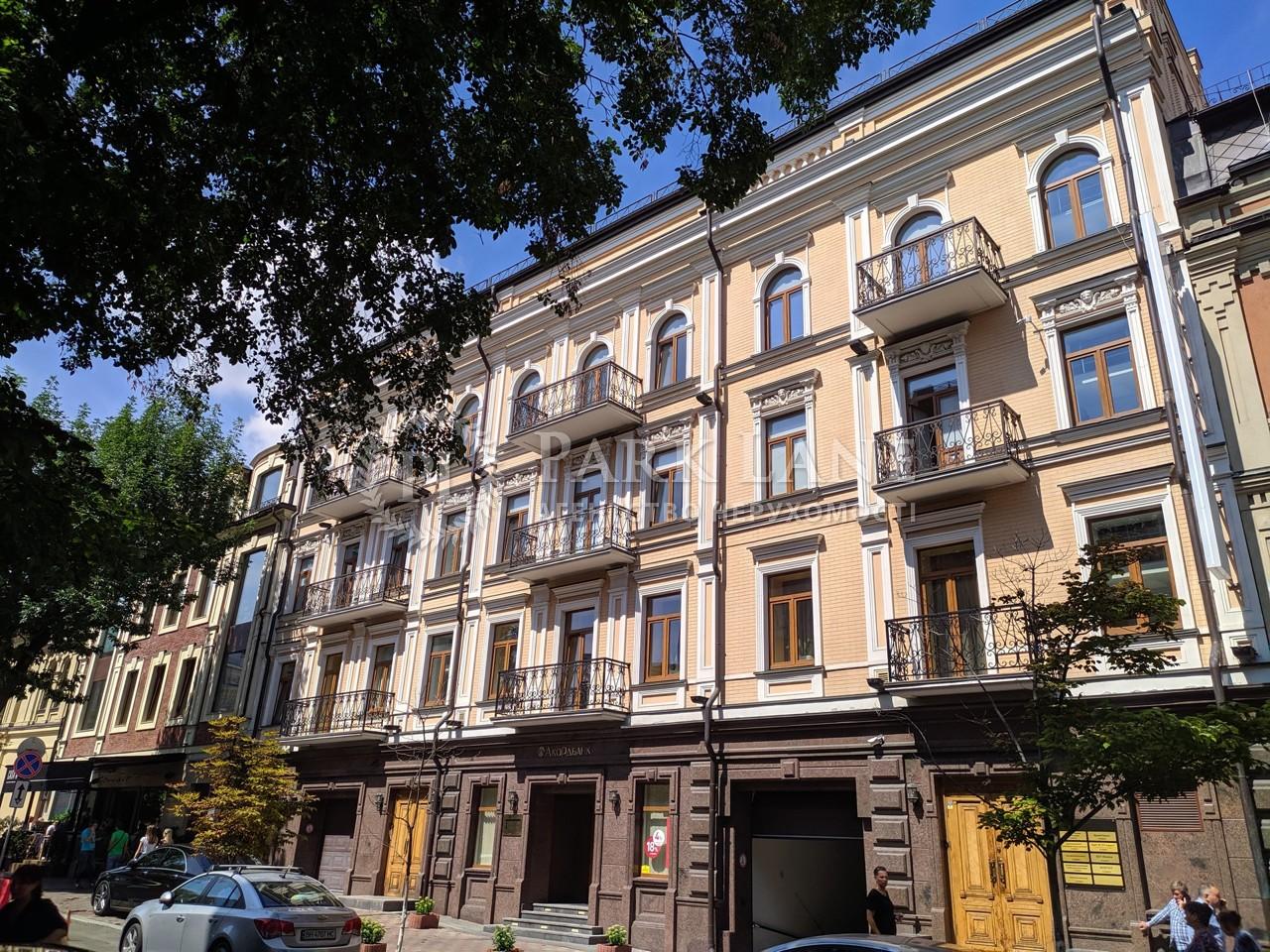 Офіс, вул. Борисоглібська, Київ, B-99120 - Фото 17