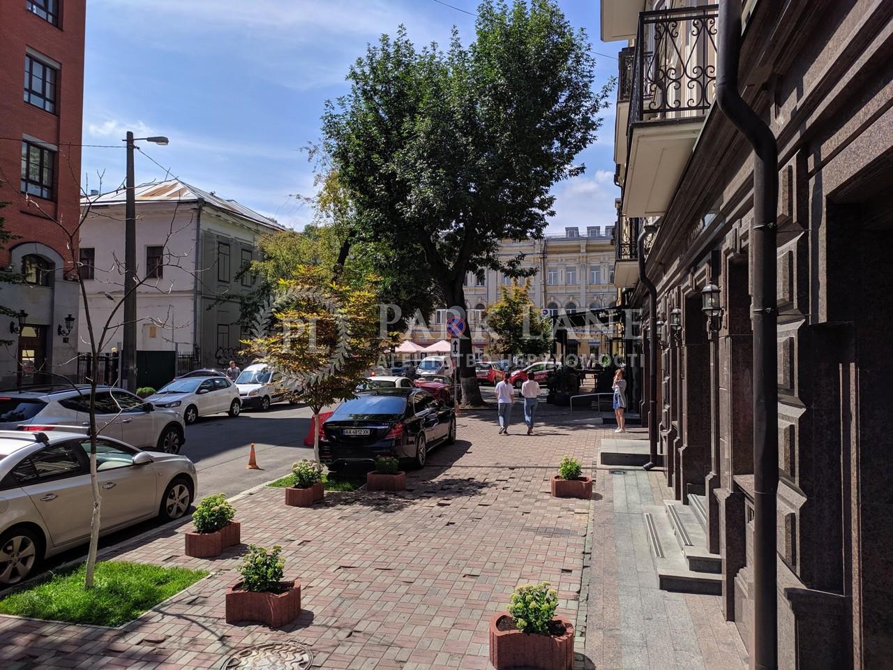 Офіс, вул. Борисоглібська, Київ, B-99120 - Фото 15