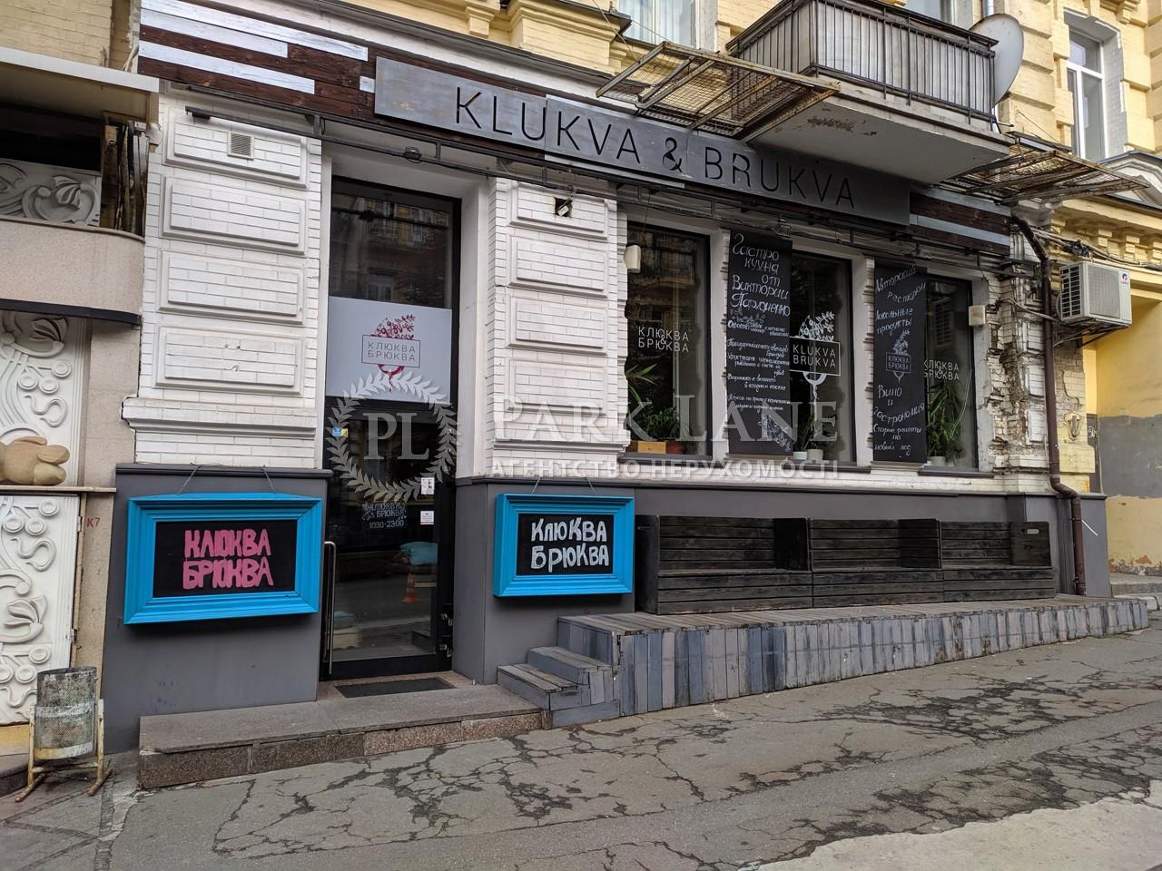 Нежилое помещение, B-99125, Антоновича (Горького), Киев - Фото 21