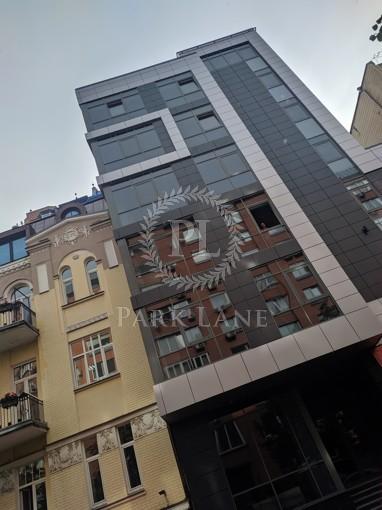 Нежитлове приміщення, Тургенєвська, Київ, B-99187 - Фото