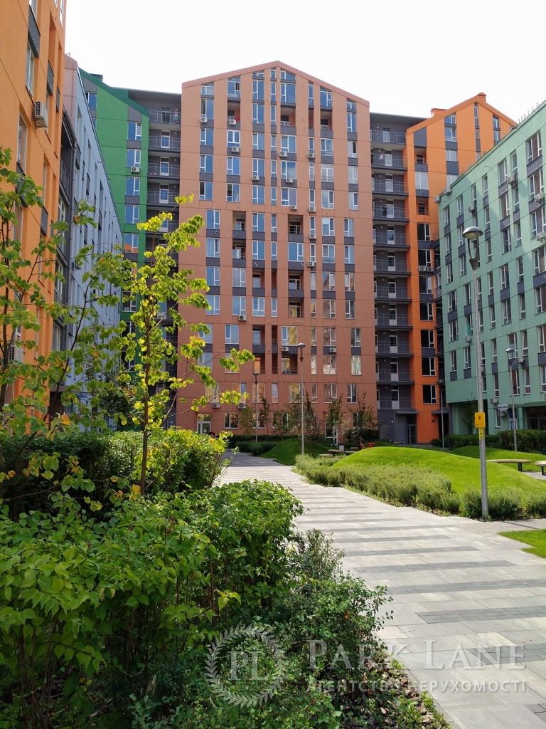 Apartment Sobornosti avenue (Vozziednannia avenue) St., 17 корпус 2, Kyiv, K-28706 - Photo 1
