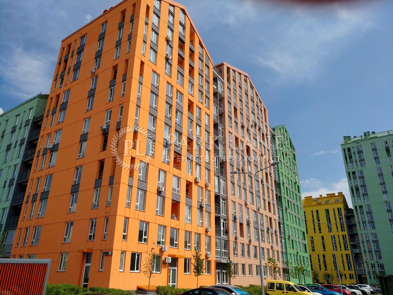 Квартира Соборности просп. (Воссоединения), 17 корпус 2, Киев, B-99179 - Фото 30