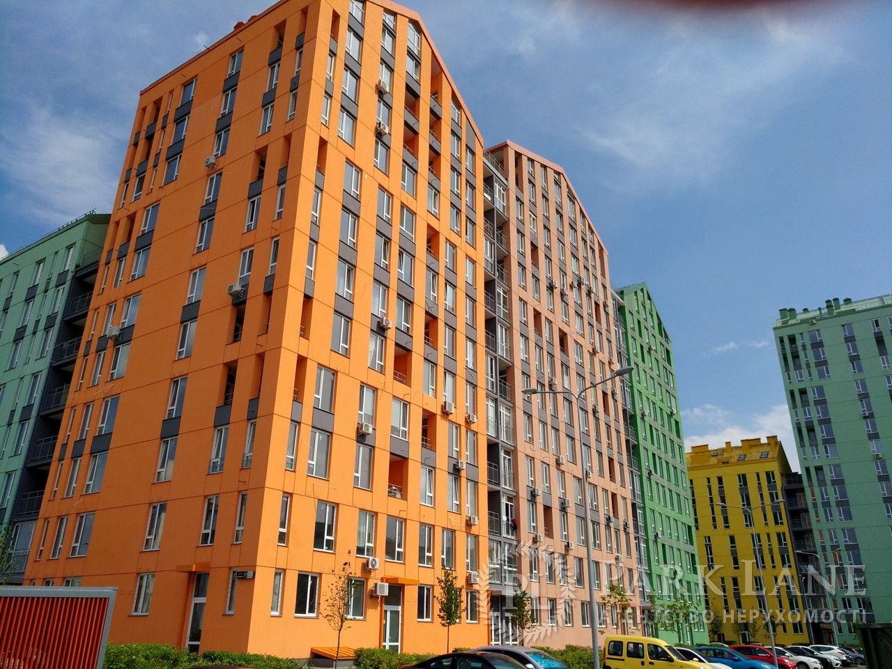 Apartment Sobornosti avenue (Vozziednannia avenue) St., 17 корпус 2, Kyiv, K-28706 - Photo 12