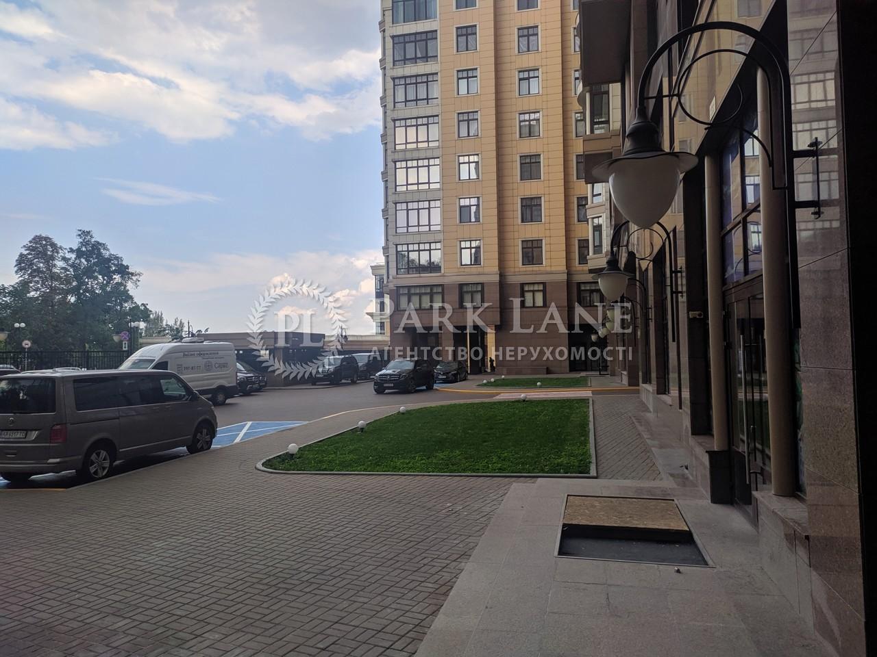 Офис, ул. Грушевского Михаила, Киев, B-98642 - Фото 9