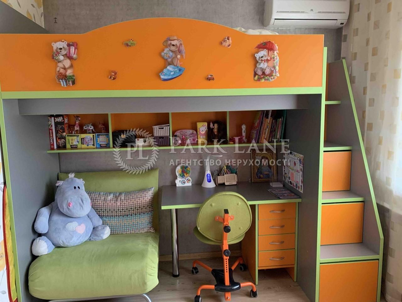 Квартира ул. Булгакова, 15, Киев, Z-543651 - Фото 3