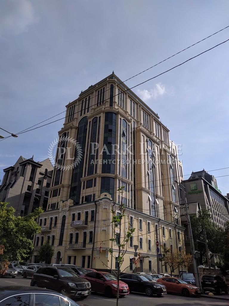 Бизнес-центр, ул. Большая Васильковская, Киев, B-98909 - Фото 4