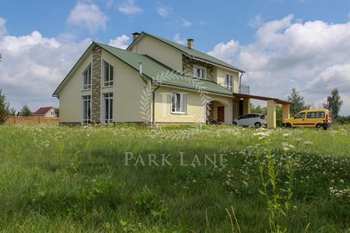 Будинок Спортивний пров., Путрівка, N-21126 - Фото