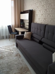 Квартира R-27631, Жабаева Жамбила, 7д, Киев - Фото 1