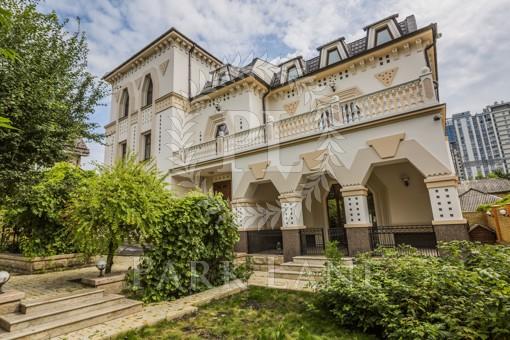 Дом Лубенская, Киев, B-96063 - Фото