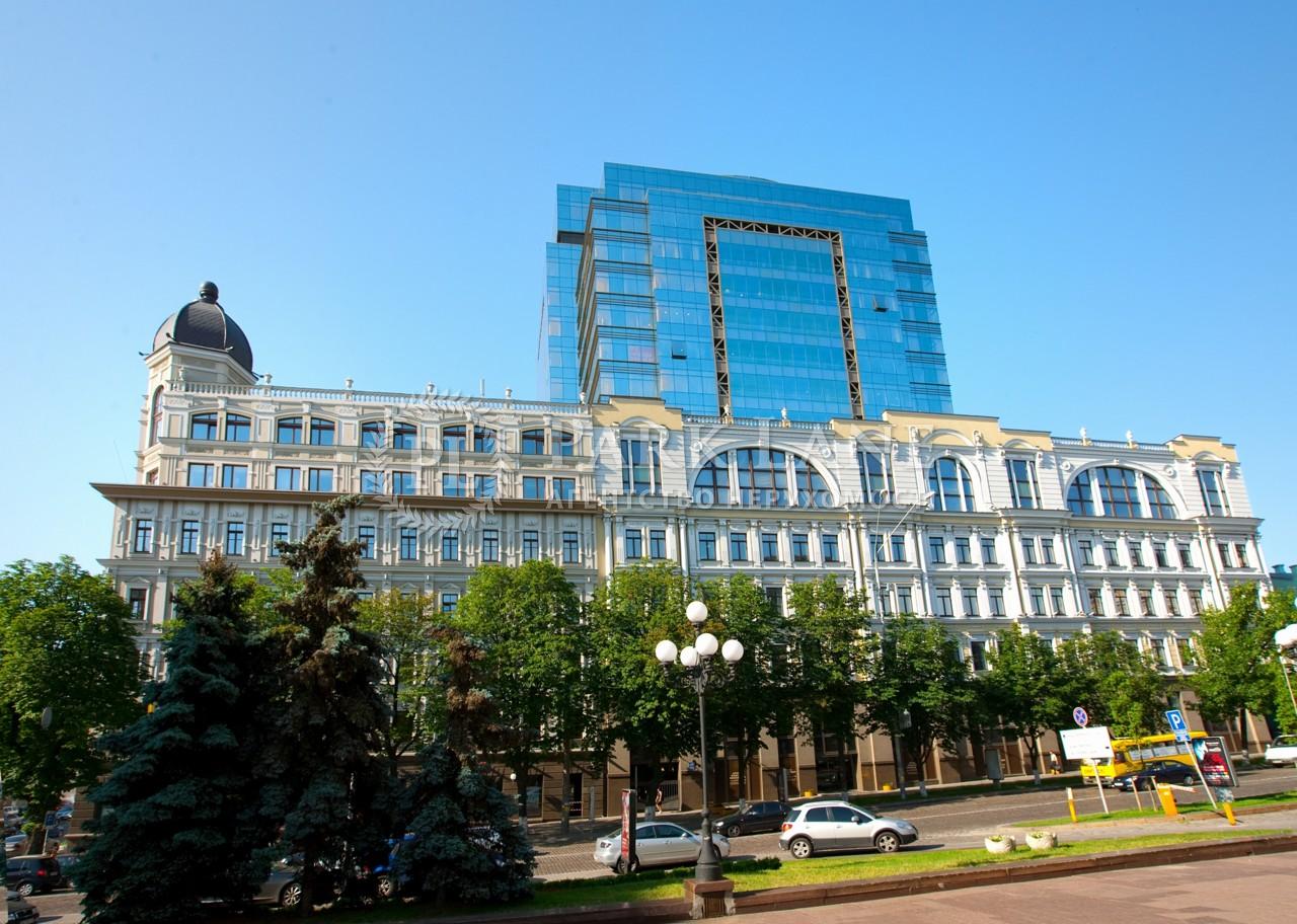 Офис, ул. Хмельницкого Богдана, Киев, R-31553 - Фото 1
