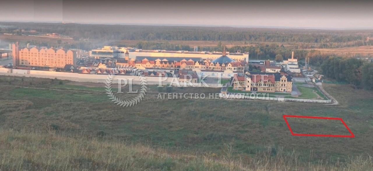 Земельна ділянка Ходосівка, K-28235 - Фото 2
