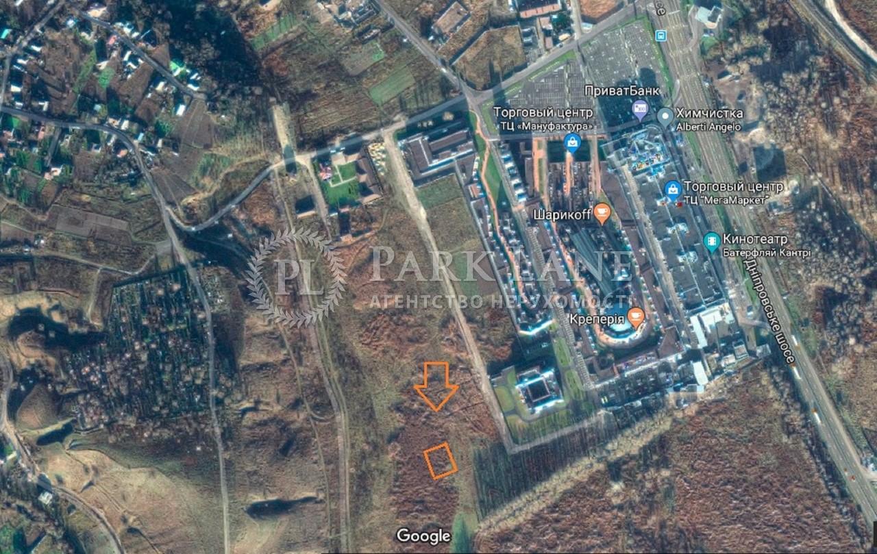 Земельна ділянка Ходосівка, K-28235 - Фото 3