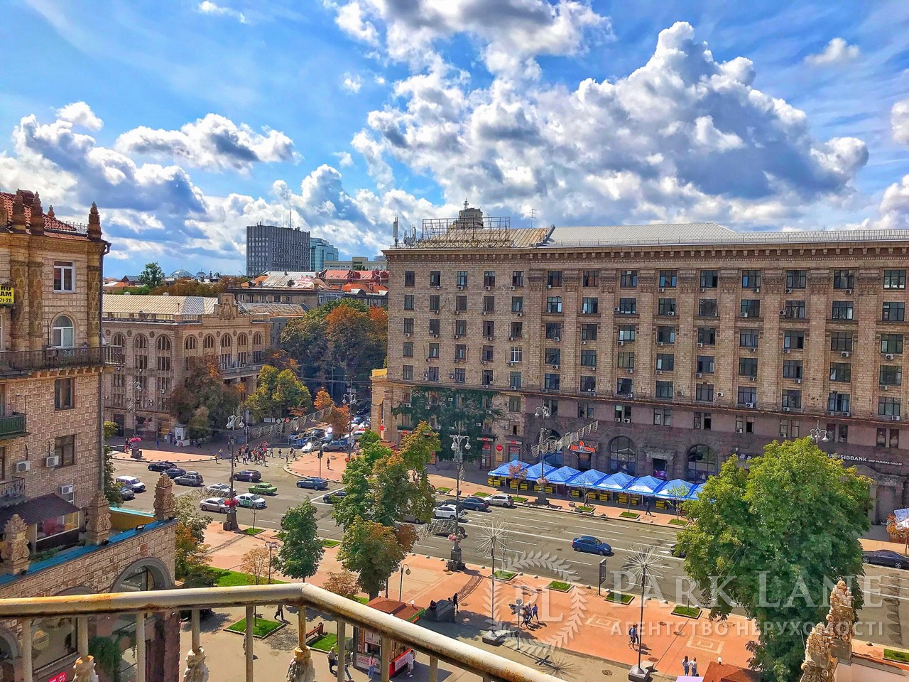 Квартира ул. Крещатик, 15, Киев, K-28241 - Фото 9