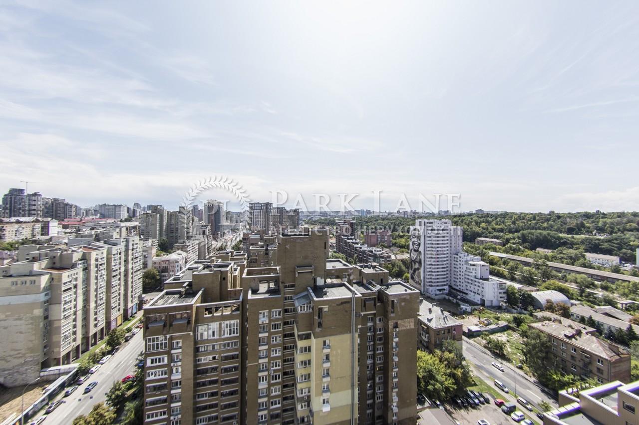 Квартира вул. Антоновича (Горького), 74, Київ, I-30170 - Фото 16