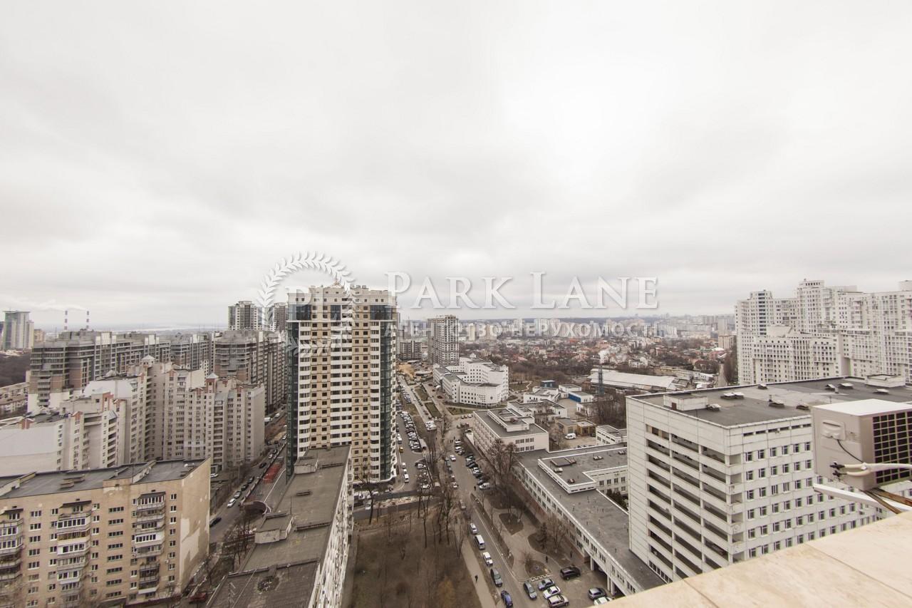 Квартира ул. Подвысоцкого Профессора, 6в, Киев, J-27889 - Фото 30