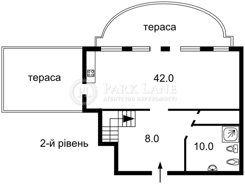 Квартира ул. Подвысоцкого Профессора, 6в, Киев, J-27889 - Фото 3