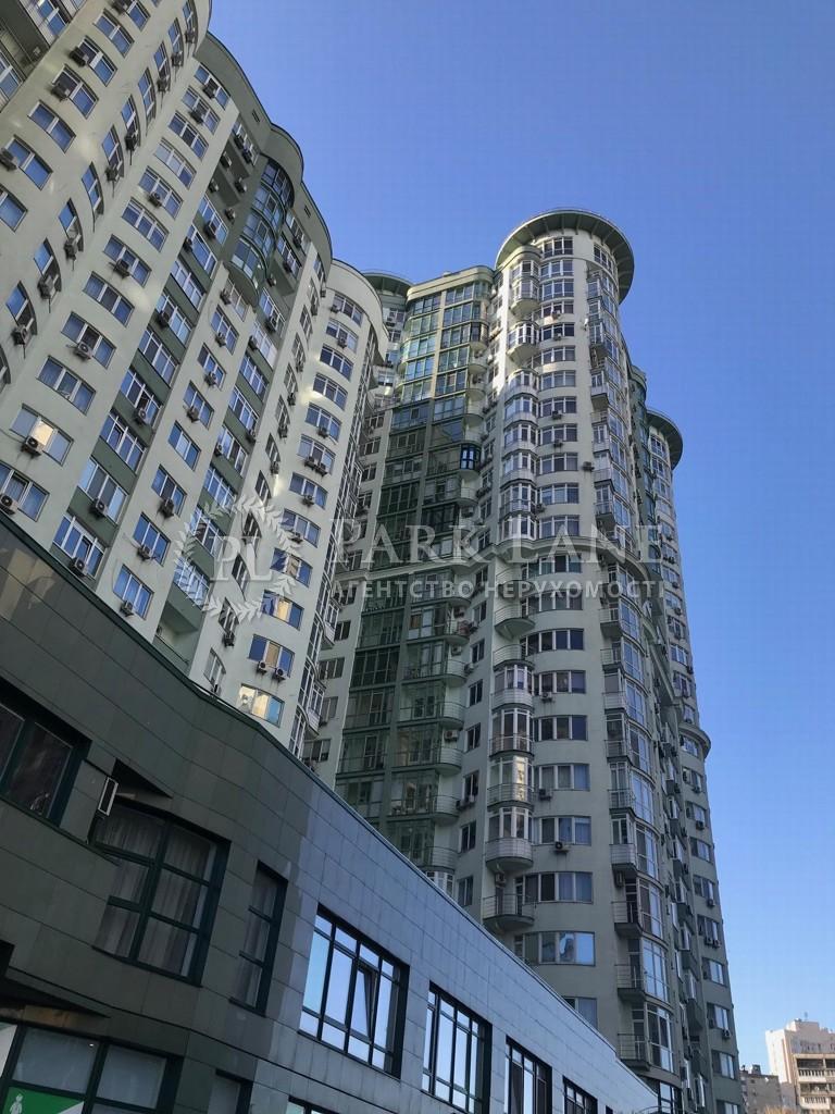 Квартира ул. Механизаторов, 2а, Киев, K-30992 - Фото 19
