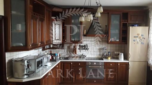 Квартира Никольско-Слободская, 4г, Киев, Z-559689 - Фото