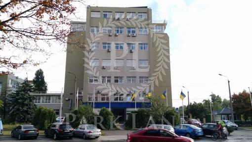non-residential premises, Berezniakivska, Kyiv, K-28265 - Photo