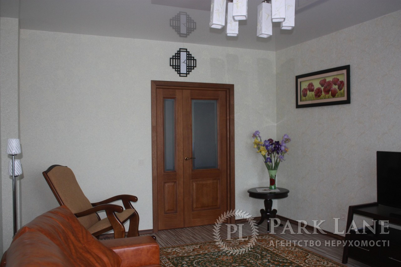 Квартира Коломыйский пер., 17/31а, Киев, Z-561294 - Фото 6
