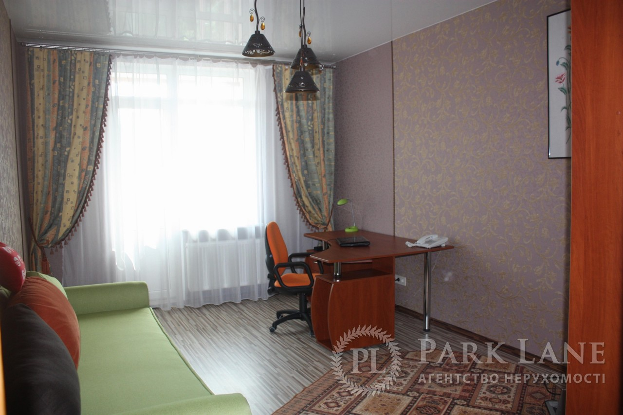 Квартира Коломыйский пер., 17/31а, Киев, Z-561294 - Фото 7