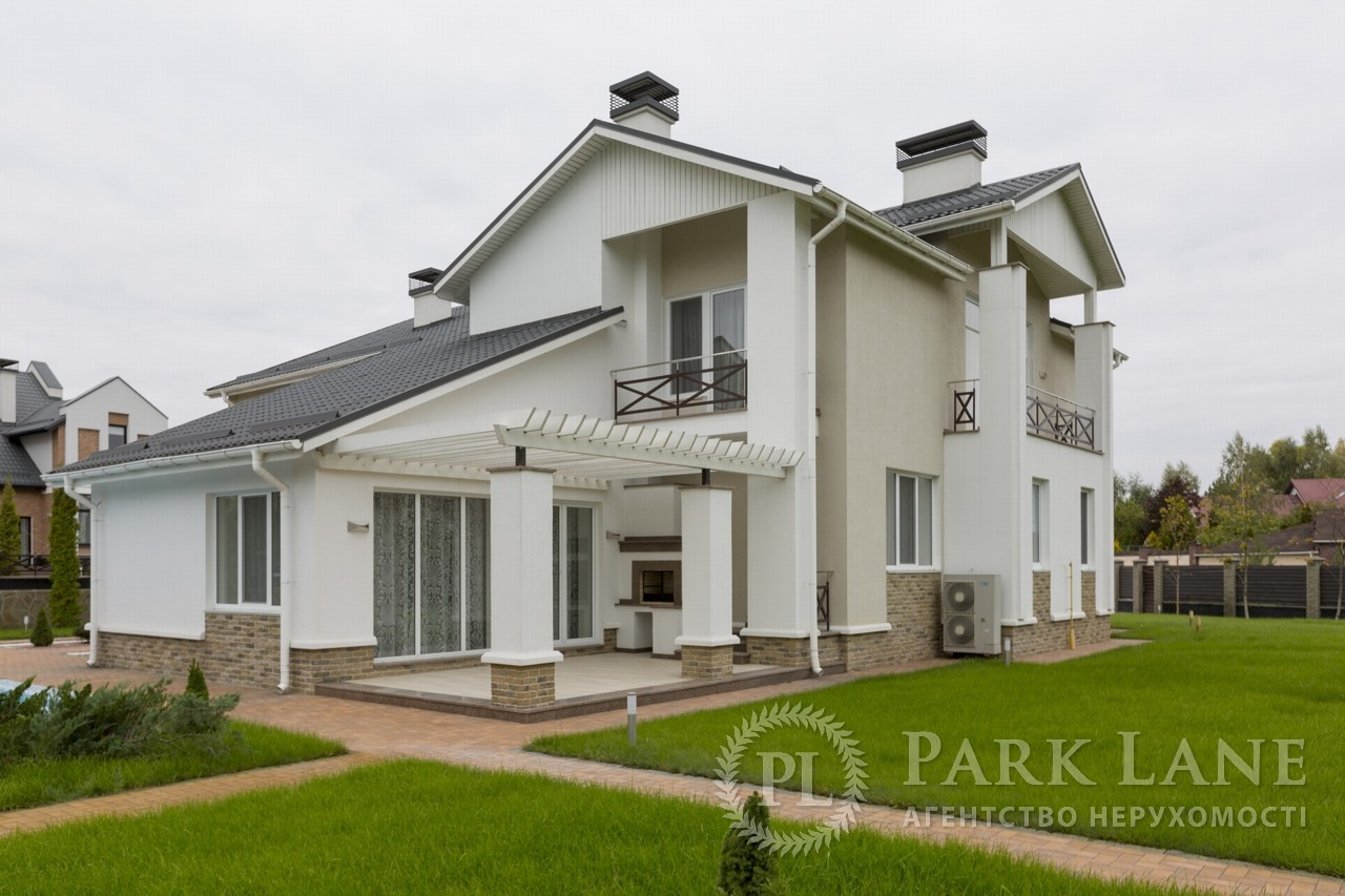 Дом B-99262, Старокиевская, Козин (Конча-Заспа) - Фото 1