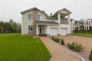 Дом B-99262, Старокиевская, Козин (Конча-Заспа) - Фото 2