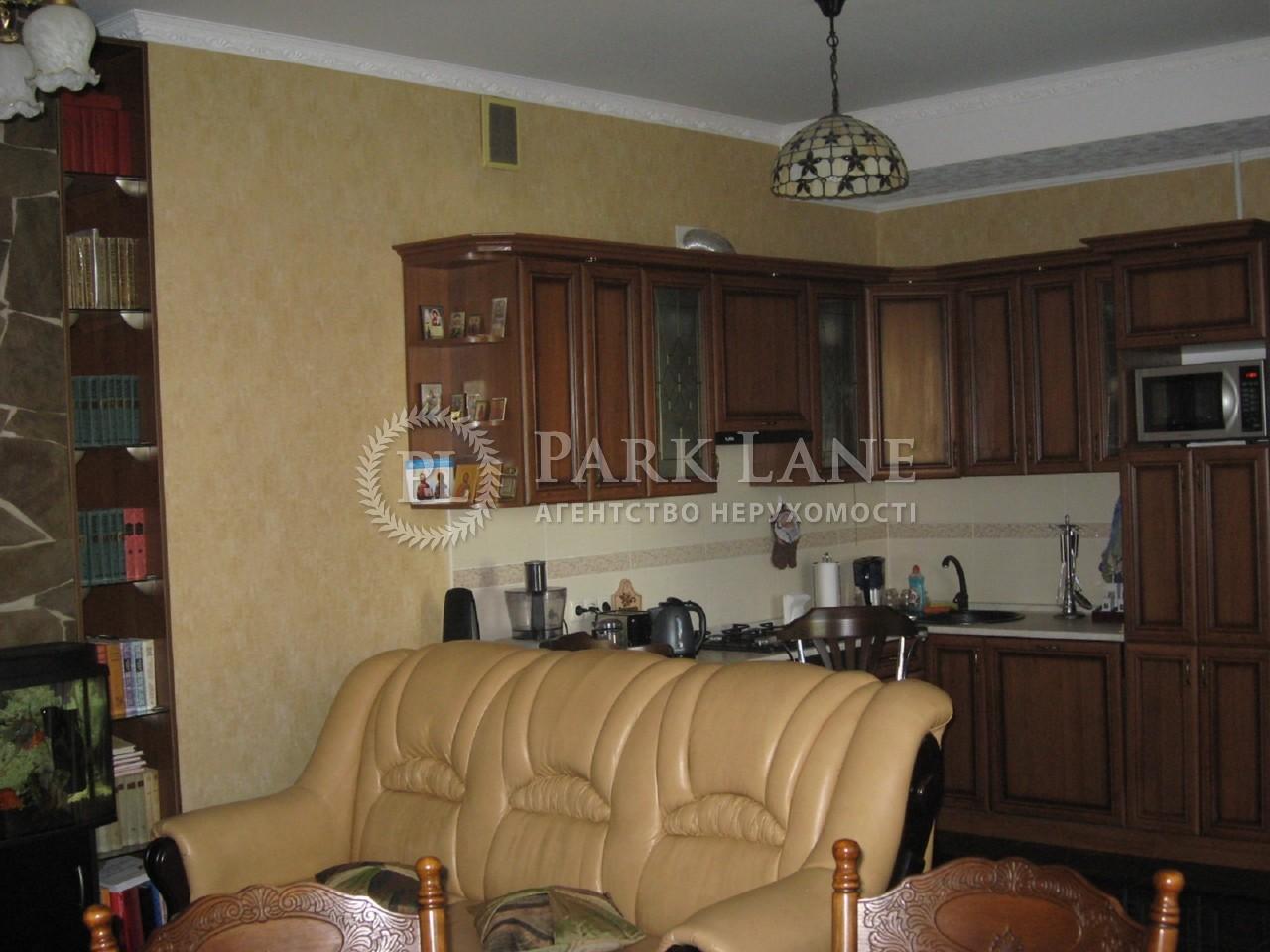 Квартира ул. Дьяченко, 20а, Киев, Z-372977 - Фото 4