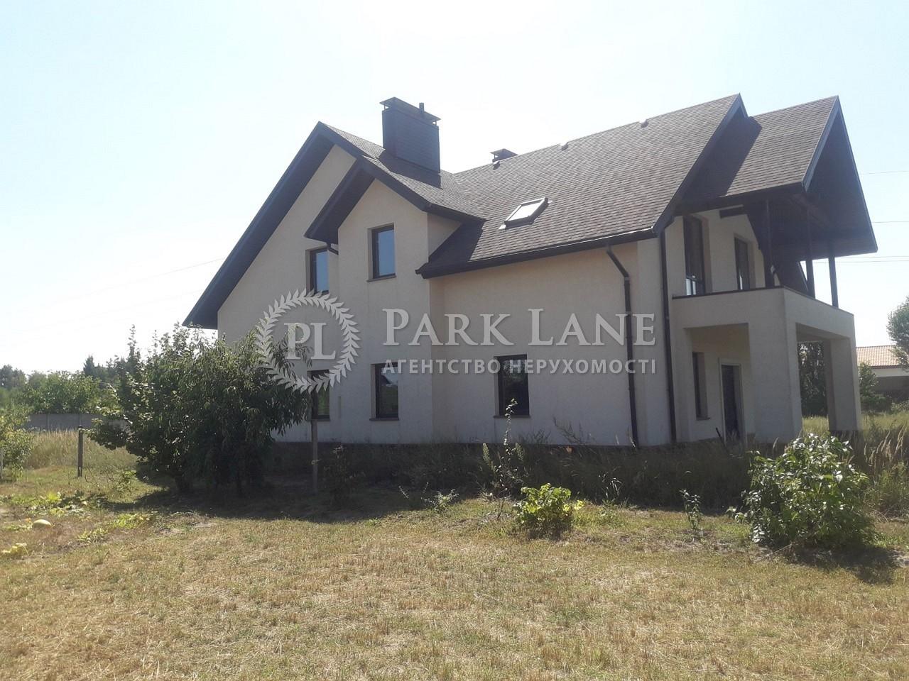Дом ул. Сиреневая, Дмитровка (Киево-Святошинский), Z-47276 - Фото 24