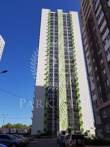 Квартира Закревського М., 101а, Київ, Z-576863 - Фото