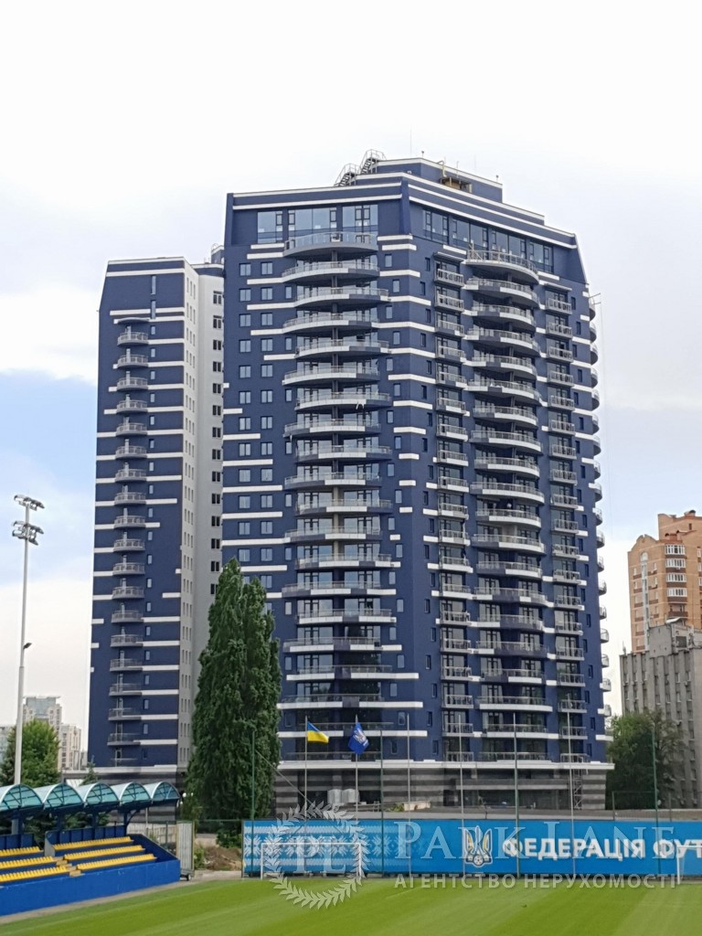Квартира Лабораторный пер., 7, Киев, I-32381 - Фото 1