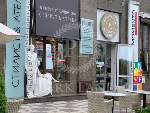 Нежитлове приміщення, Драгомирова, Київ, R-27968 - Фото