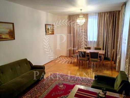 Квартира Бойчука Михаила (Киквидзе), 15а, Киев, R-27971 - Фото