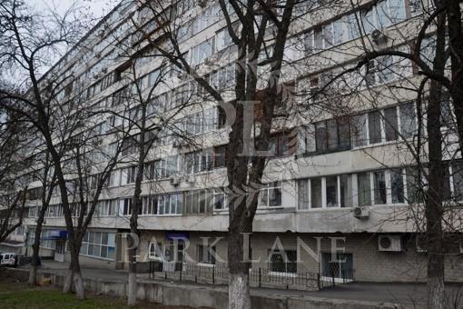Квартира Щусева, 44, Киев, B-99236 - Фото