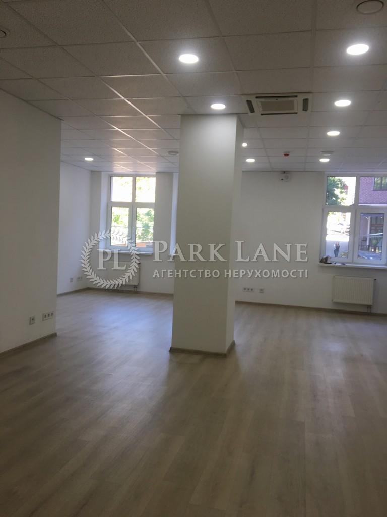 Офис, ул. Воздвиженская, Киев, Z-536748 - Фото 5
