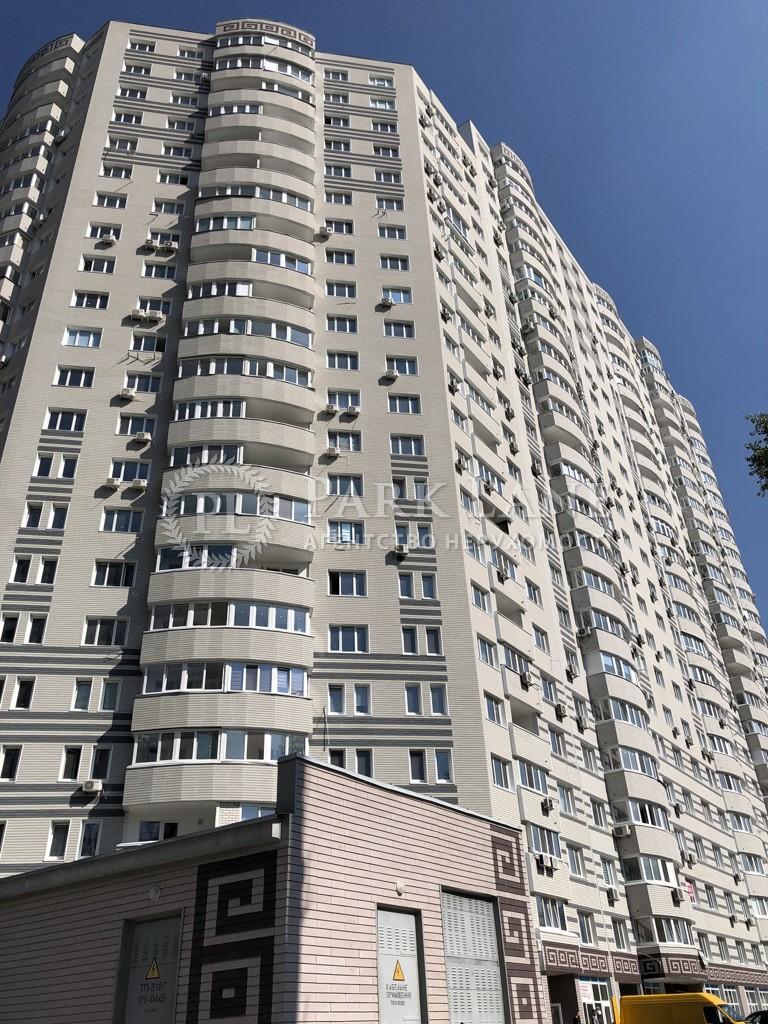 Квартира ул. Панельная, 7, Киев, Z-721138 - Фото 3