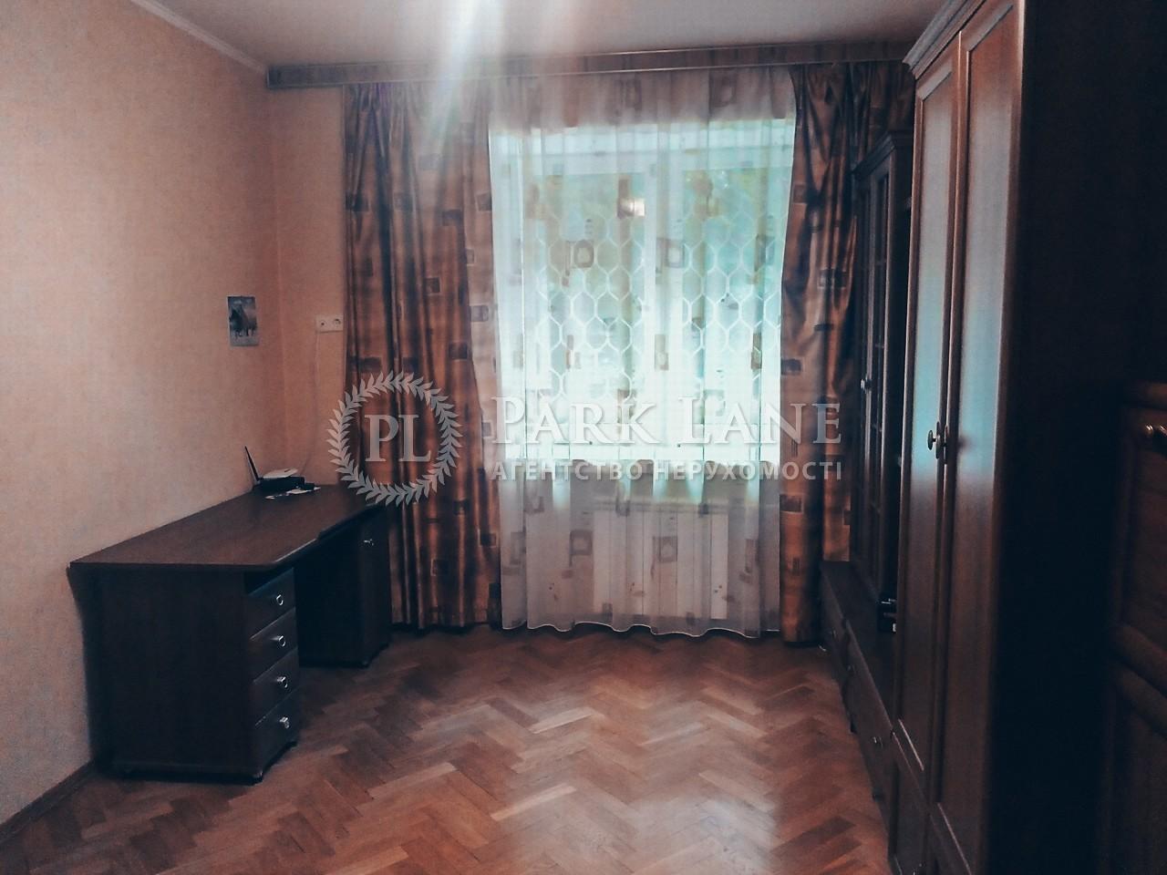 Квартира ул. Бульварно-Кудрявская (Воровского) , 7б, Киев, Z-1096186 - Фото 8