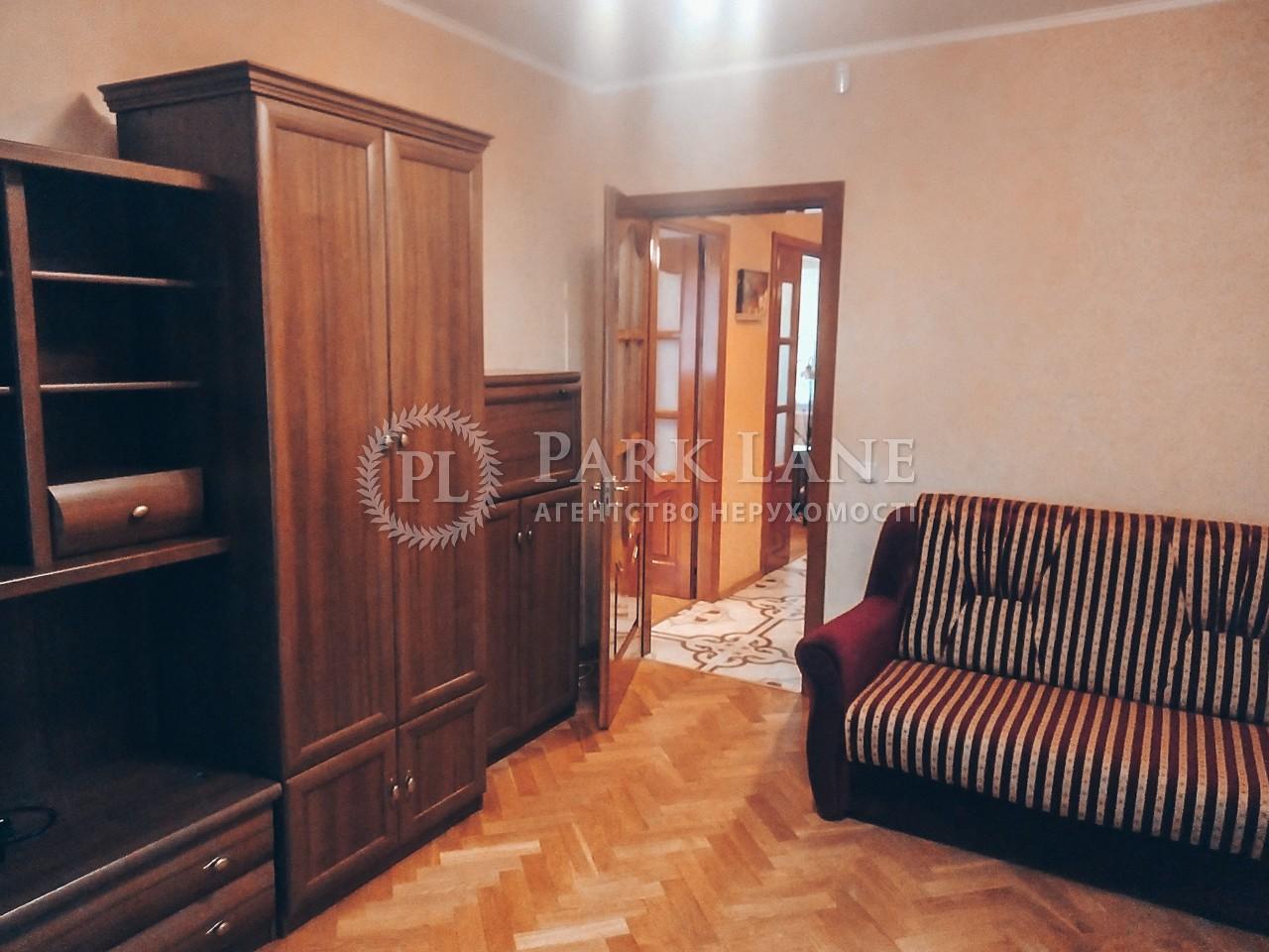Квартира ул. Бульварно-Кудрявская (Воровского) , 7б, Киев, Z-1096186 - Фото 9