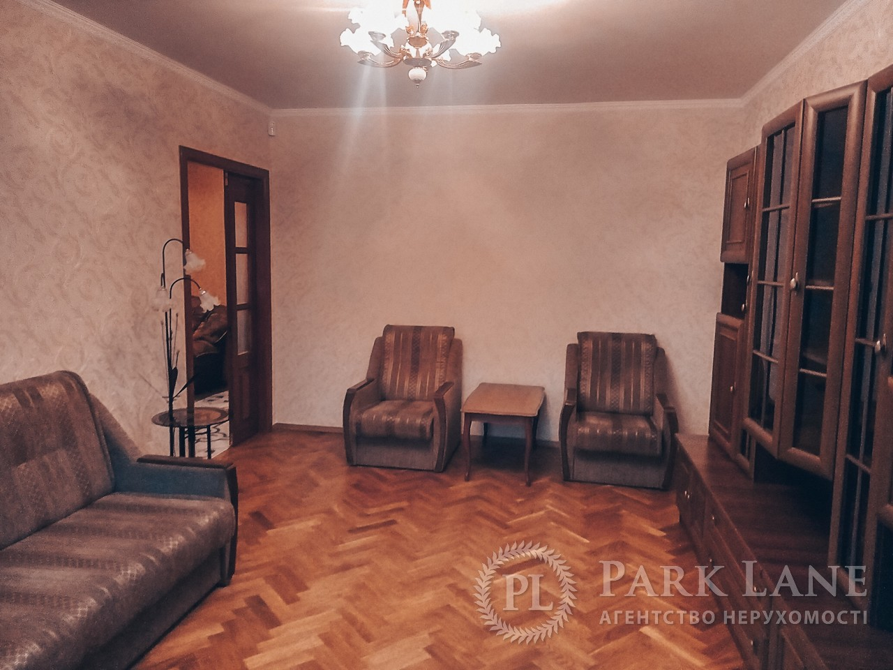 Квартира ул. Бульварно-Кудрявская (Воровского) , 7б, Киев, Z-1096186 - Фото 10