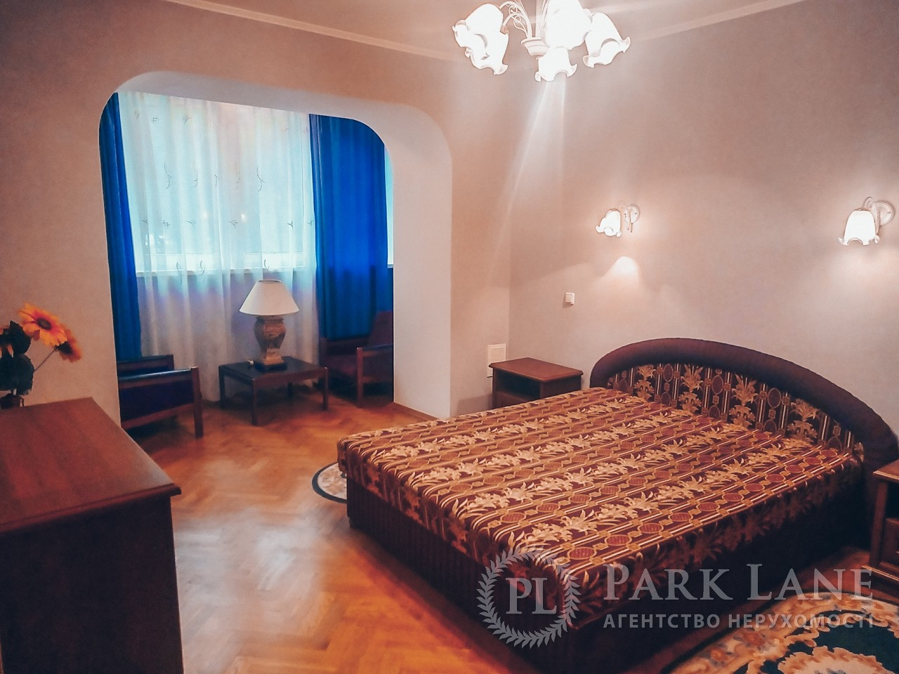 Квартира ул. Бульварно-Кудрявская (Воровского) , 7б, Киев, Z-1096186 - Фото 6