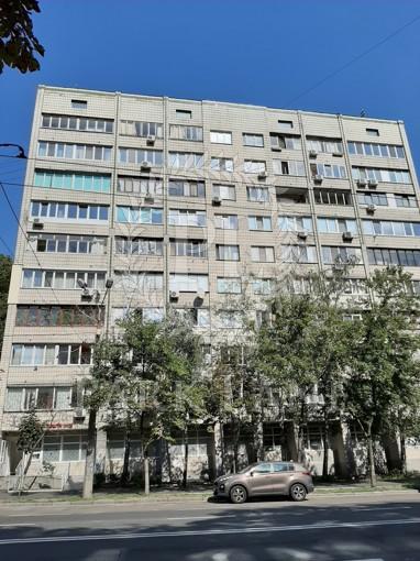Квартира Бойчука Михаила (Киквидзе), 25а, Киев, R-27907 - Фото