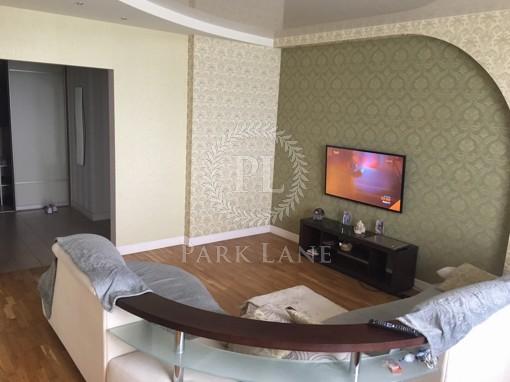 Квартира Иорданская (Гавро Лайоша), 1, Киев, J-27939 - Фото