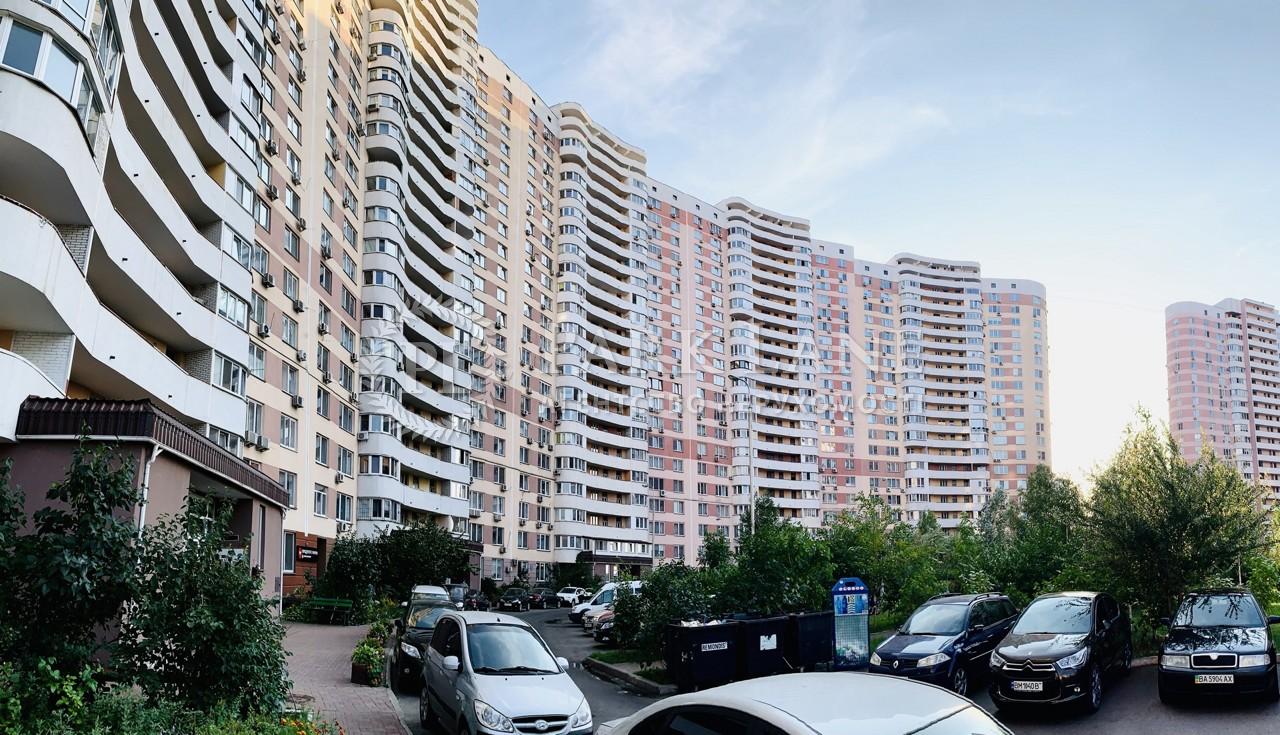 Квартира ул. Пчелки Елены, 2, Киев, F-29978 - Фото 1
