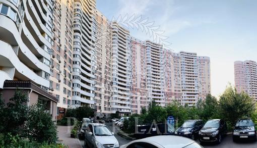 Квартира Пчілки Олени, 2, Київ, Z-666987 - Фото