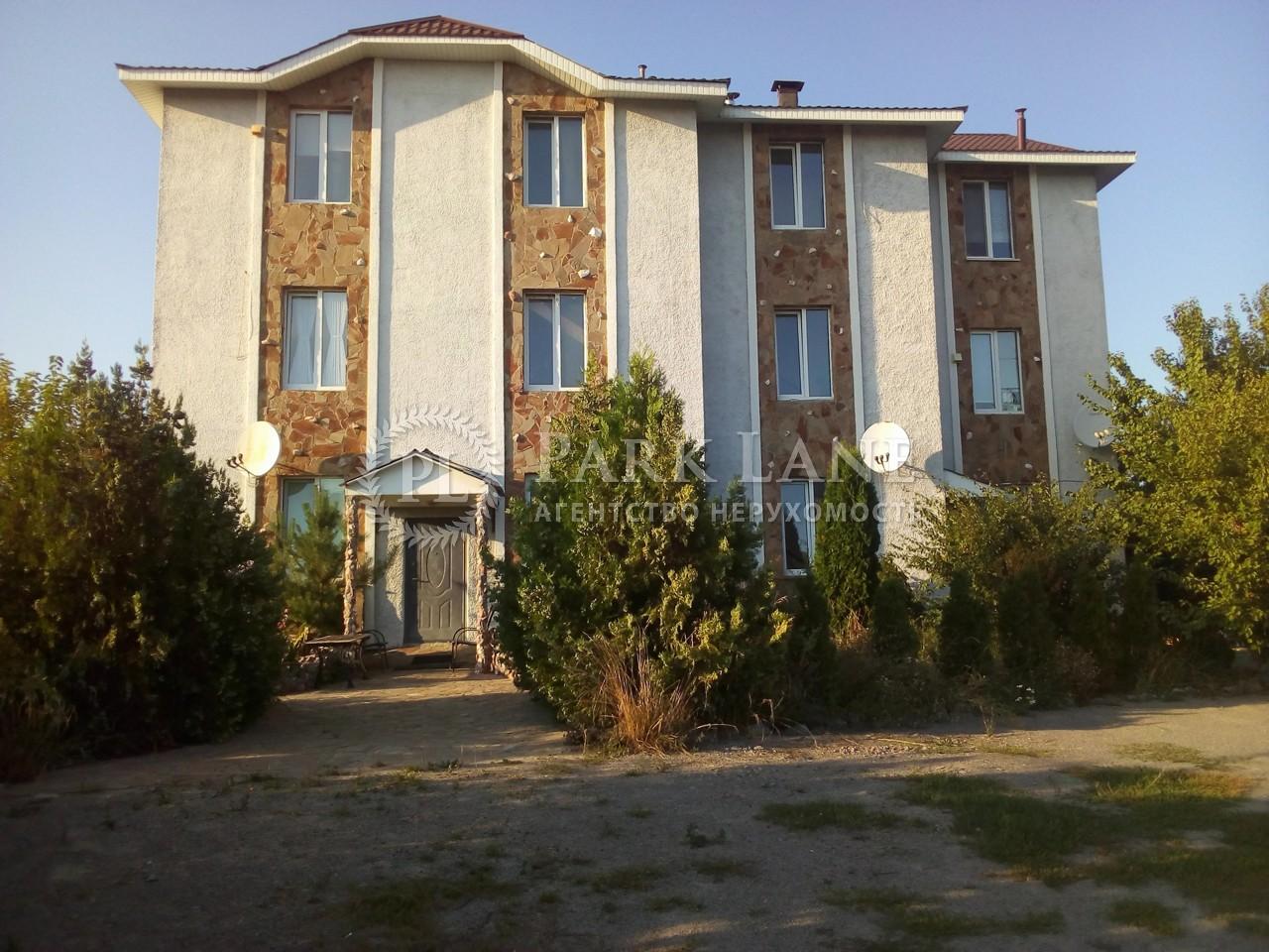 Квартира ул. Владимирская, 10, Гатное, K-28306 - Фото 1