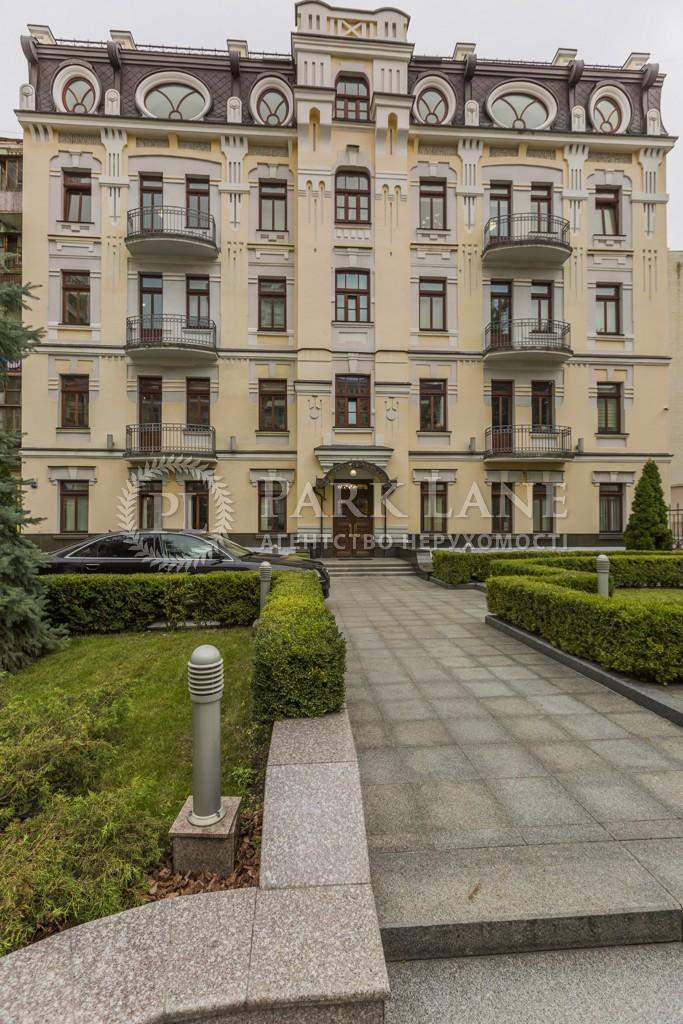Отдельно стоящее здание, Шевченко Тараса пер., Киев, B-99229 - Фото 25