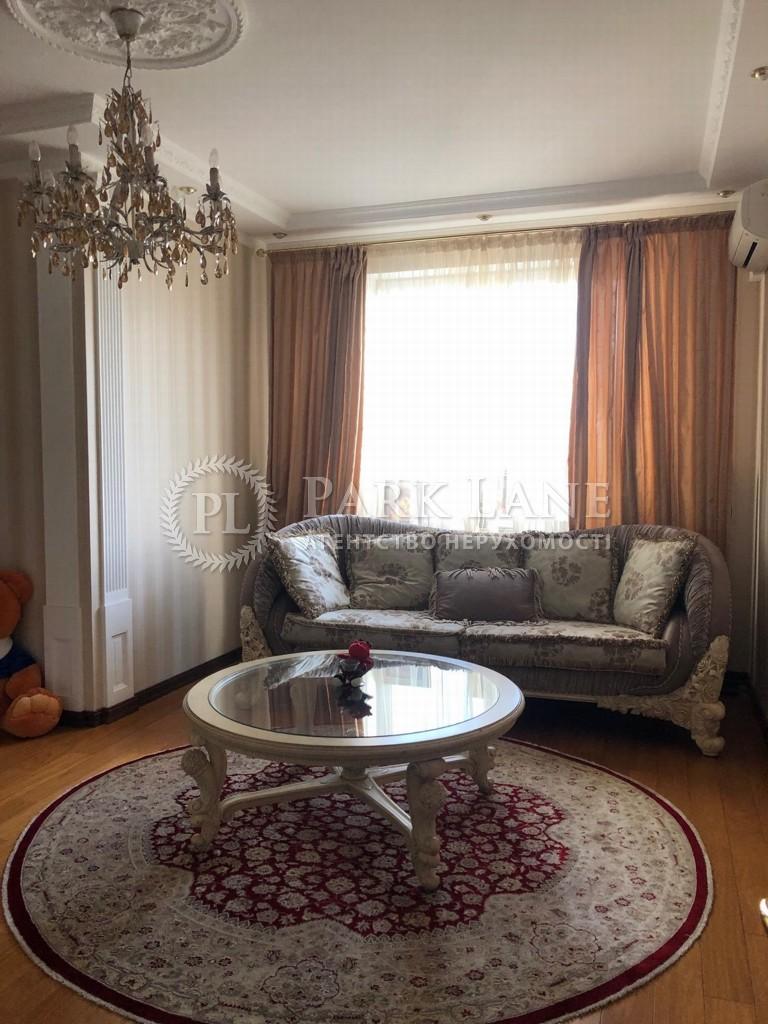 Квартира ул. Дмитриевская, 80, Киев, B-99369 - Фото 4
